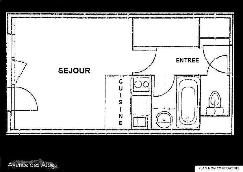 1 room 3 people / BOEDETTE 423