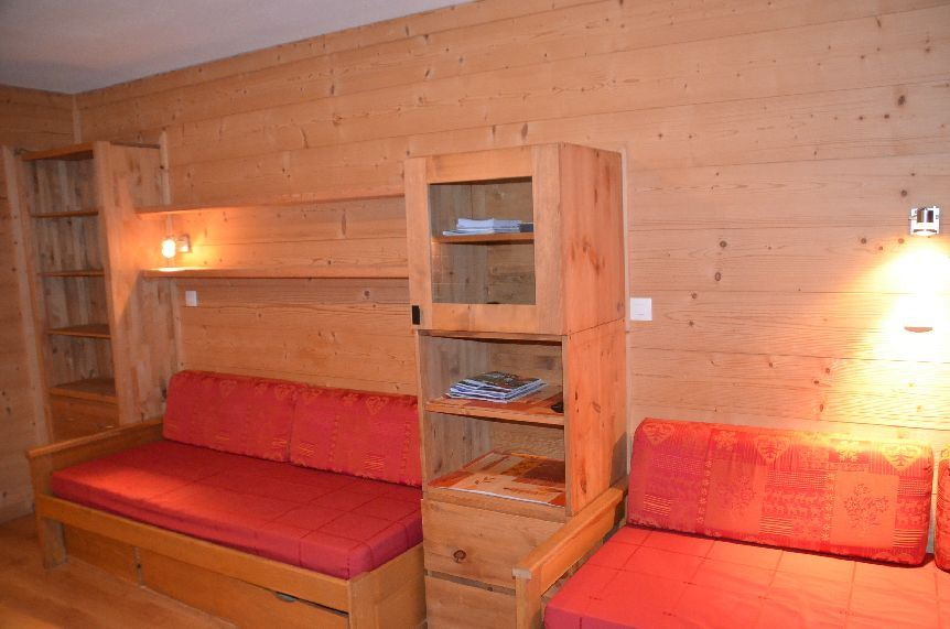 2 Rooms 5 Pers ski-in ski-out / GRANDE MASSE 607