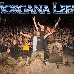 Morgana Lefay