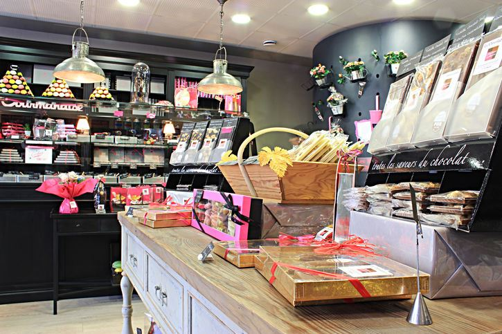 Chocolaterie Lothaire - Escapade gourmande