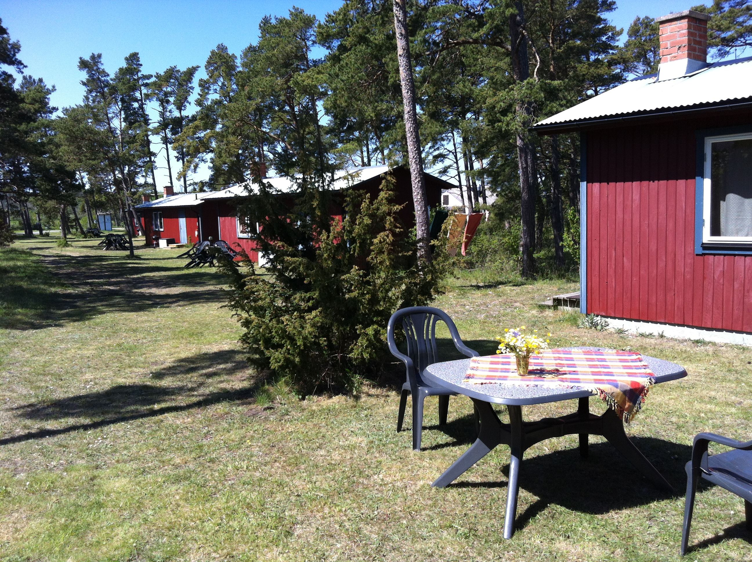 Lickershamn Holiday Village