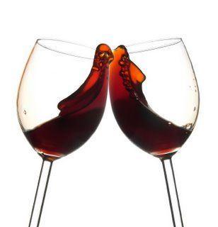 Vin og vegetar på Matglede