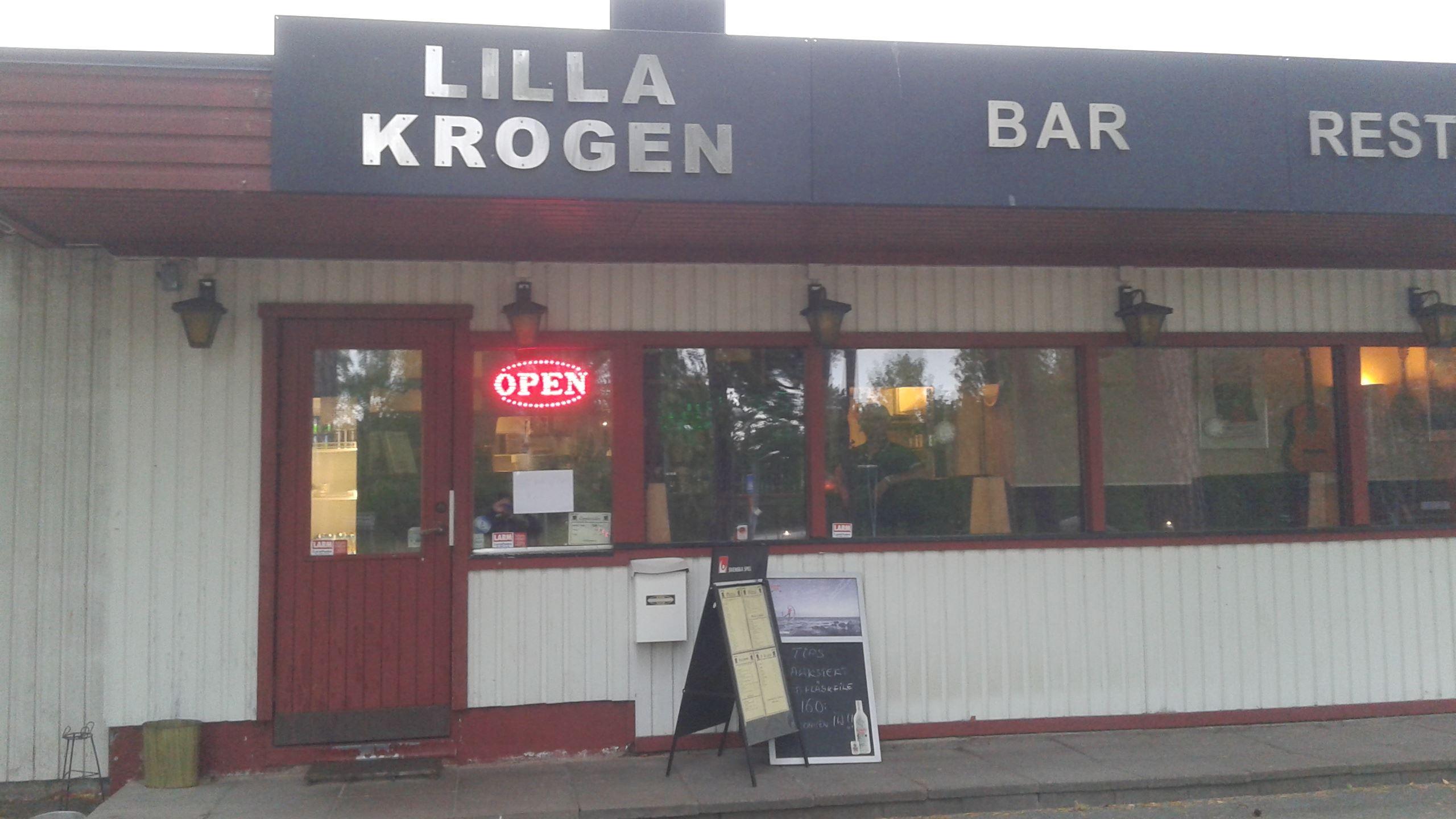 Lilla Krogen