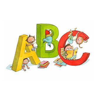 ABC - bokstavslek