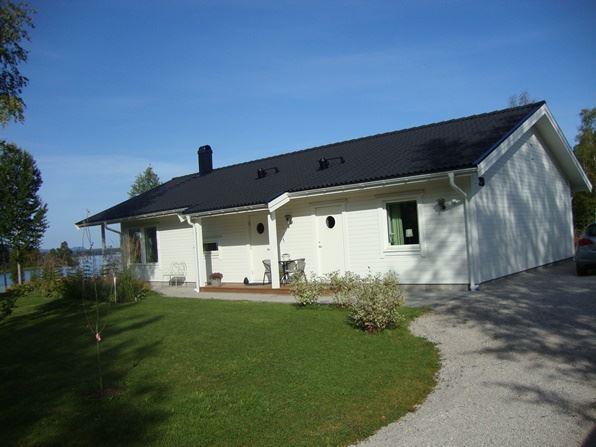 Vasaloppet lodging M271 Buder, Mora