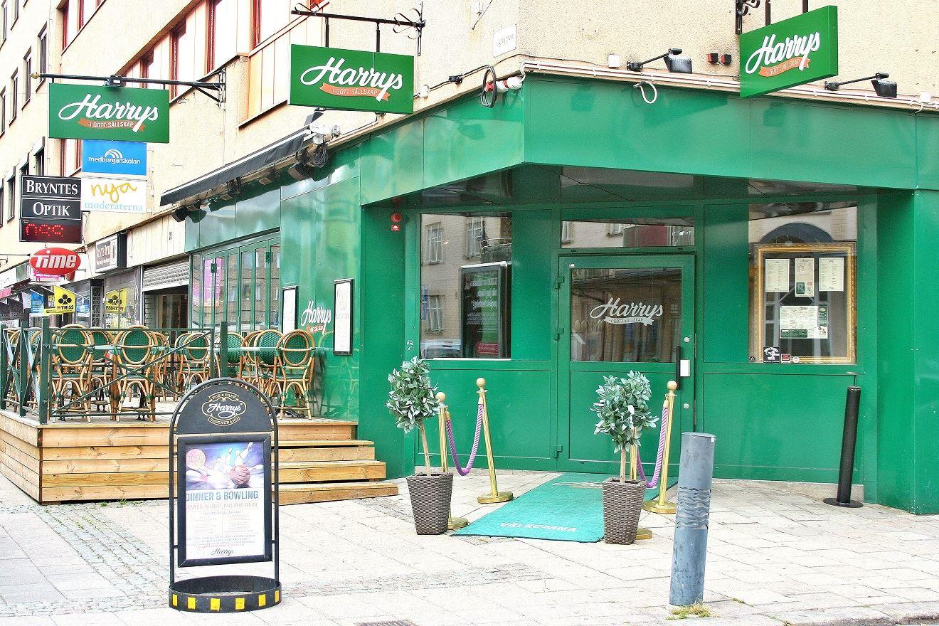 Harry's Bar & Pub