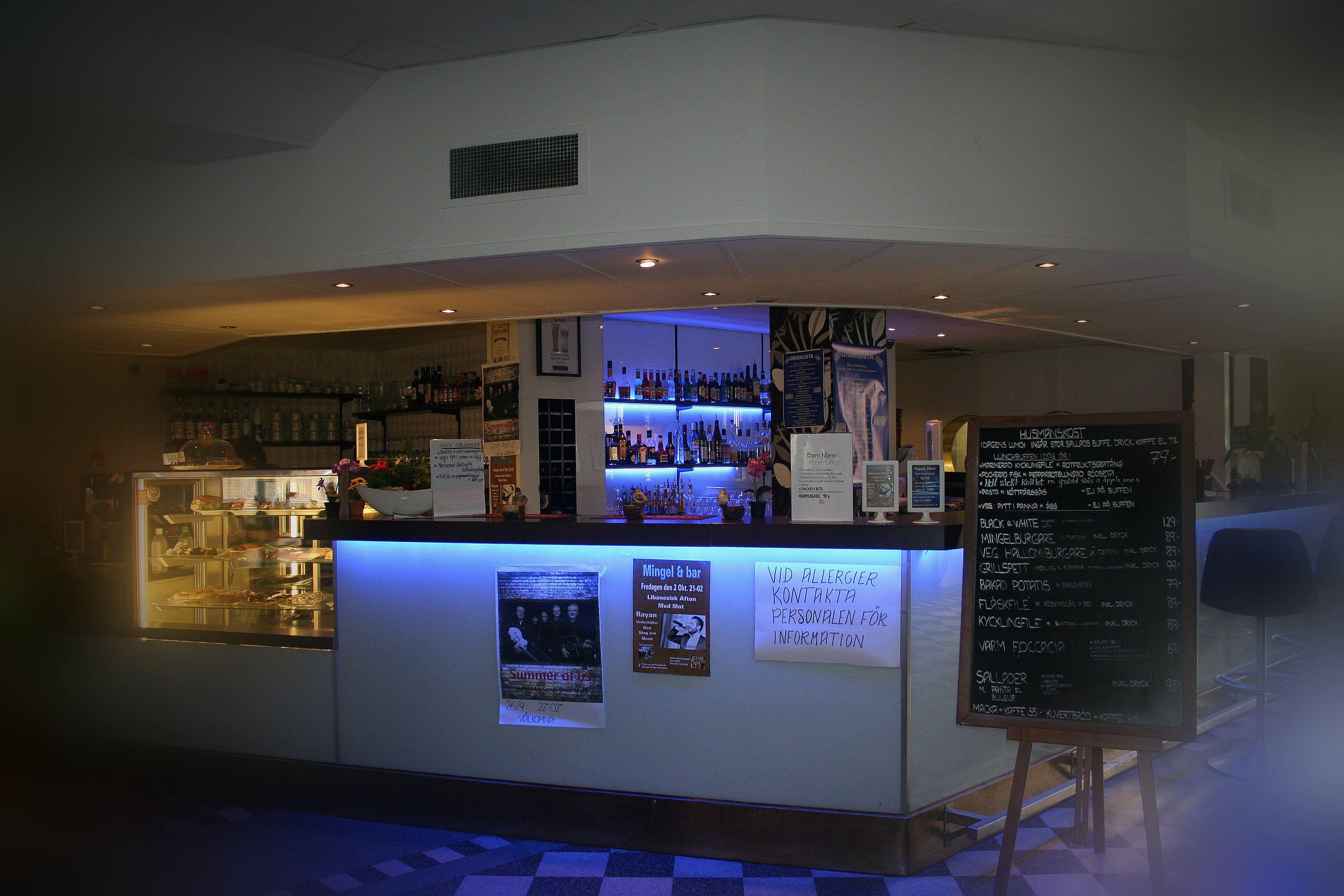 Mingel & Bar