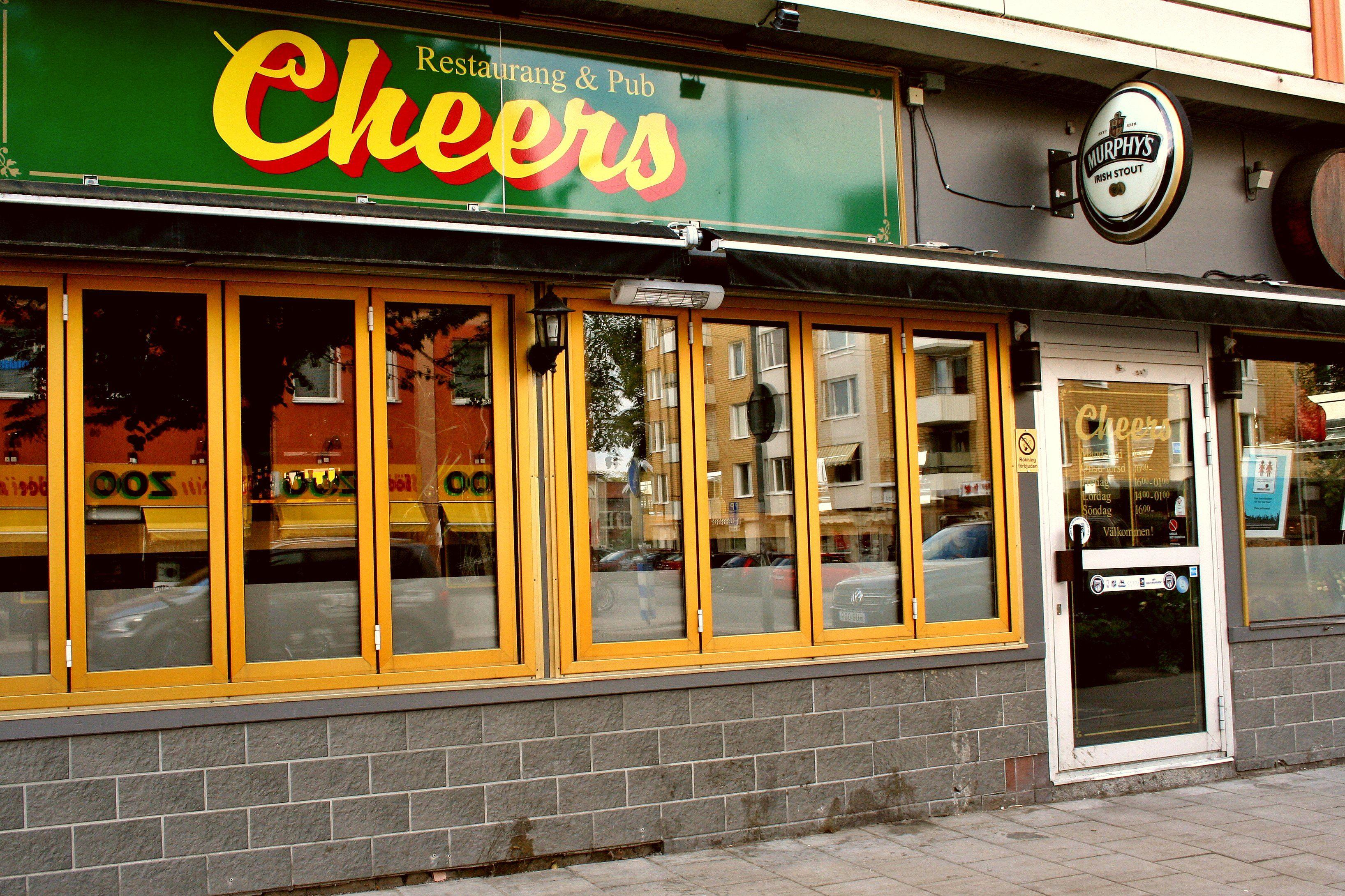 Cheer's