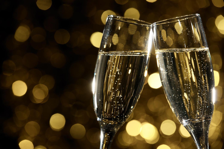 Eksklusiv Champagne-smaking med Liora Levi!