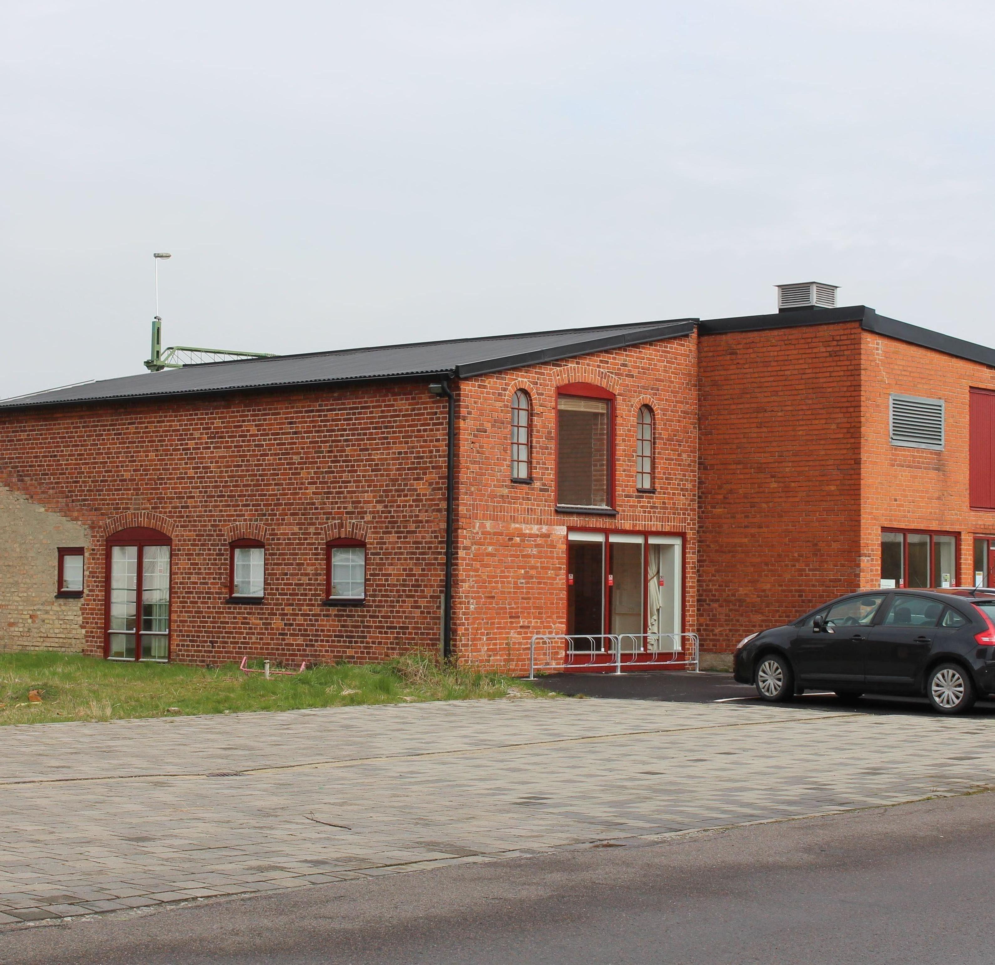 © Kävlinge kommun, Lilla kulturhuset Mejerigränden