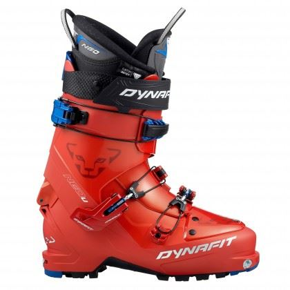 104. Ski Touring Boots Neo U Cr and Neo Woman U CR