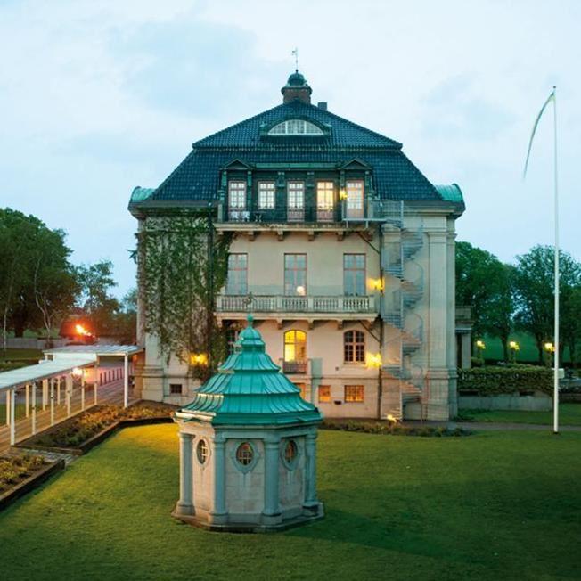 Örenäs Castle
