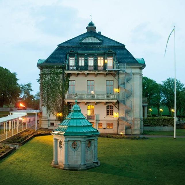 Amelie Posse-museet