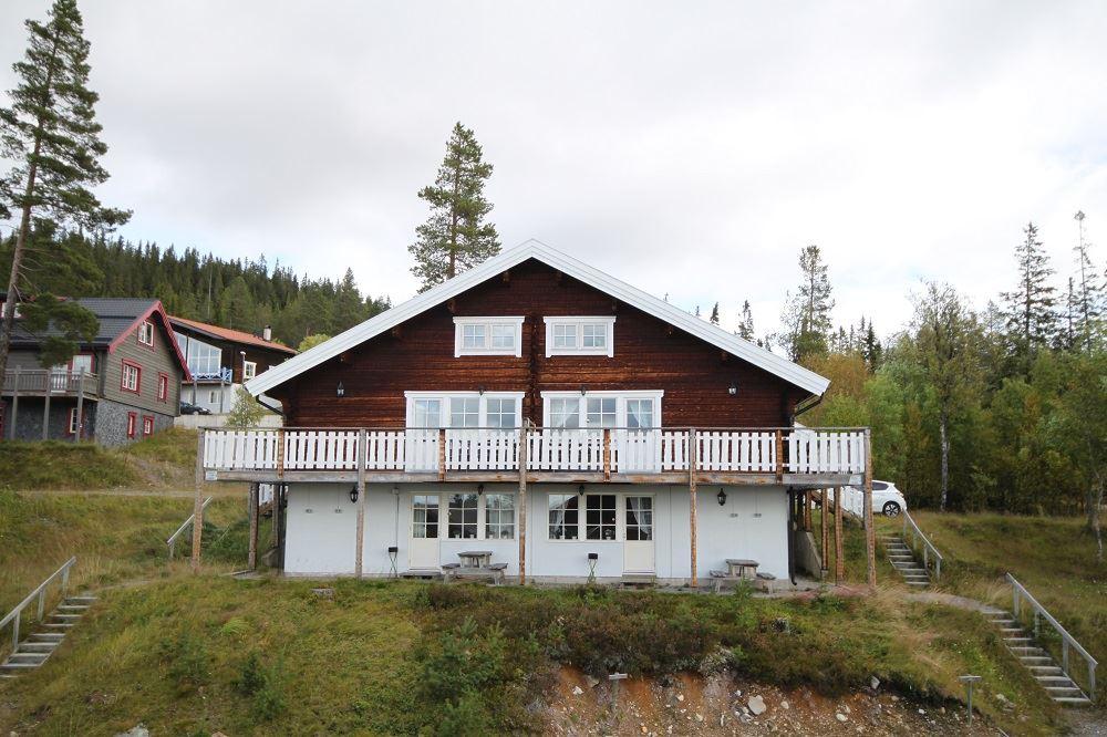 833 D Söderbyn, Idre Fjäll