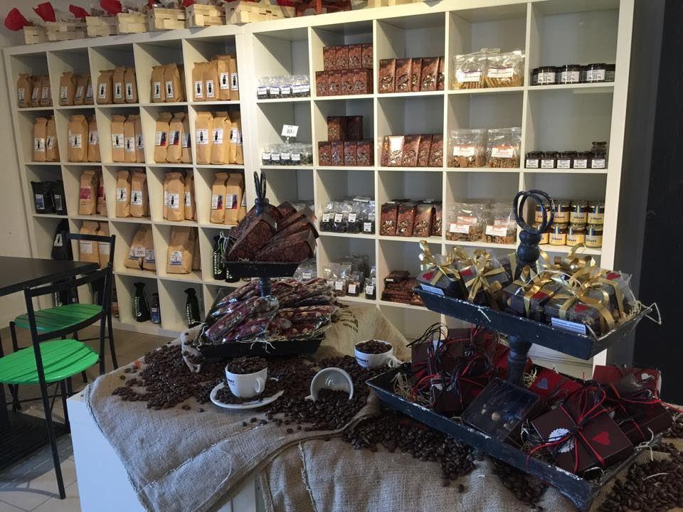 Blekinge Gourmet & Café