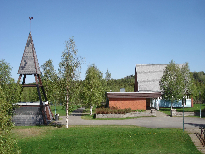 © Malå kommun, Adak kyrka
