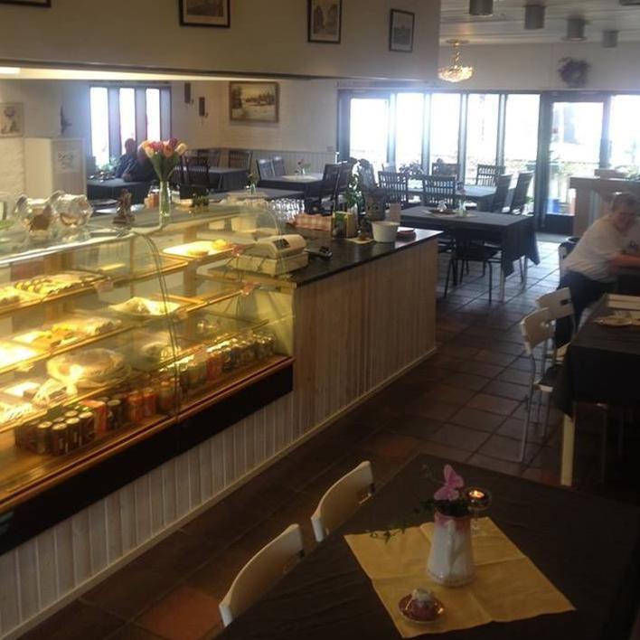 Café Gott och Blandat