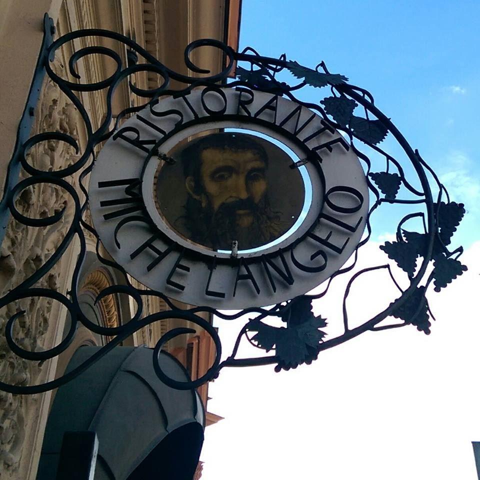 Michelangelo - Ristorante