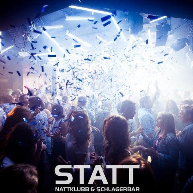 Statt Nattklubb & Schlagerbar