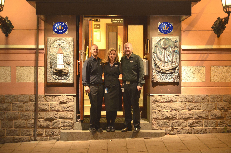 Sure Hotel by Best Western Centralhotellet