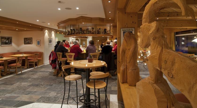 Sunstar Alpine Hotel - Lenzerheide