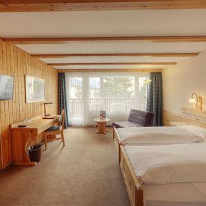 Sunstar Alpine Familienhotel - Davos