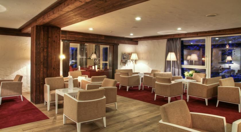 Sunstar Alpine Hotel - Arosa