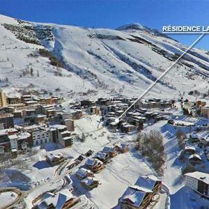 Résidence La Cime de Lans - Les 2 Alpes