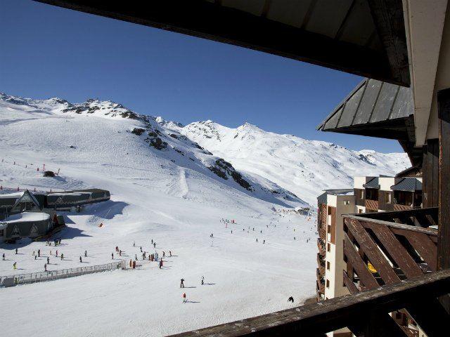Pierre & Vacances Residence Les Temples du Soleil - Val Thorens
