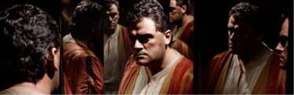 Otello - Opera av Verdi