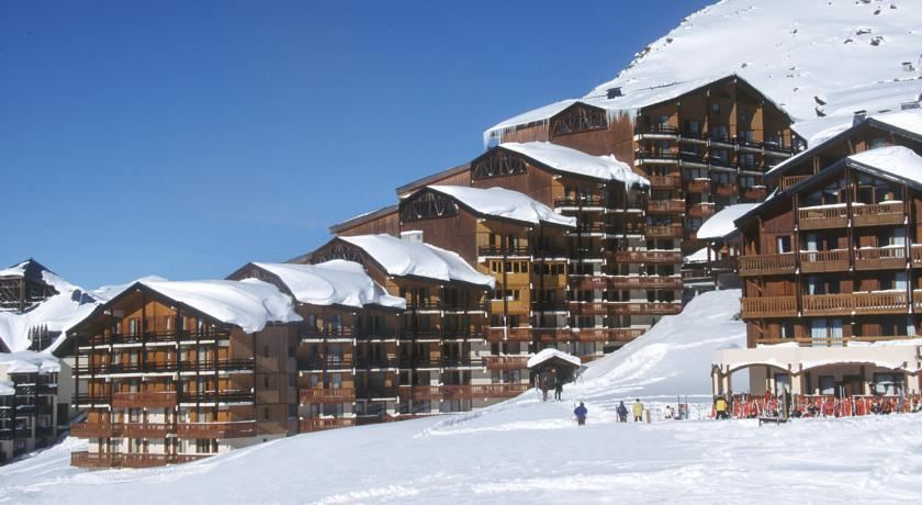 Residence le Cheval Blanc - Val Thorens