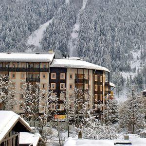 Résidence Pierre & Vacances La Rivière - Chamonix