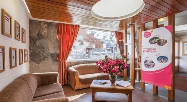 Residence Maeva Grande Motte - Tignes