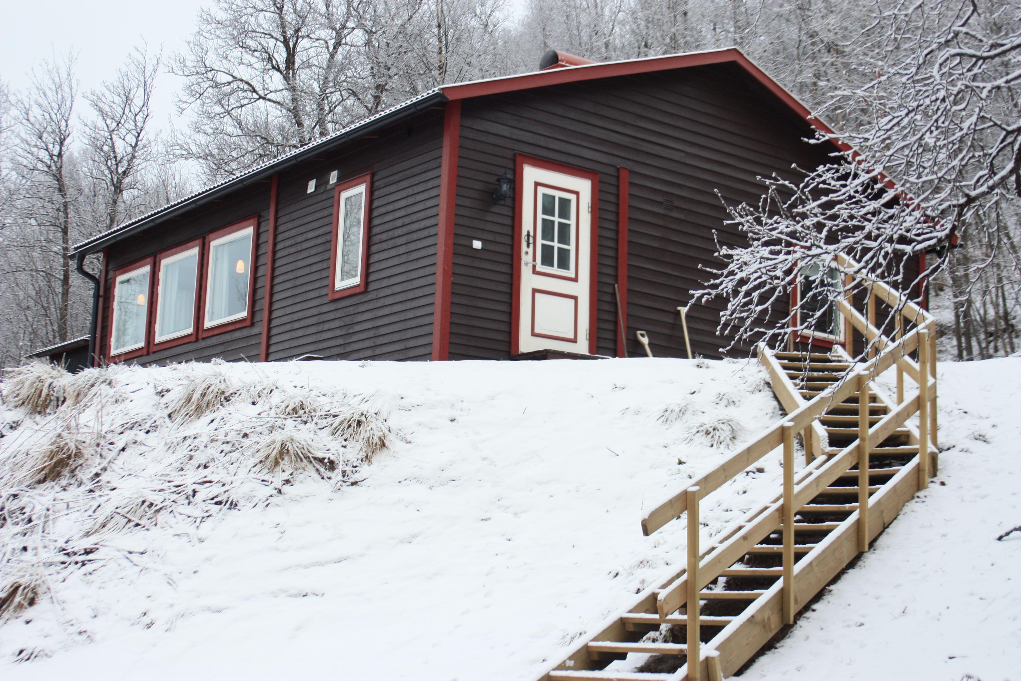 Cottage 303 6 beds