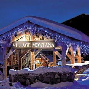 Residence Village Montana - Val Thorens