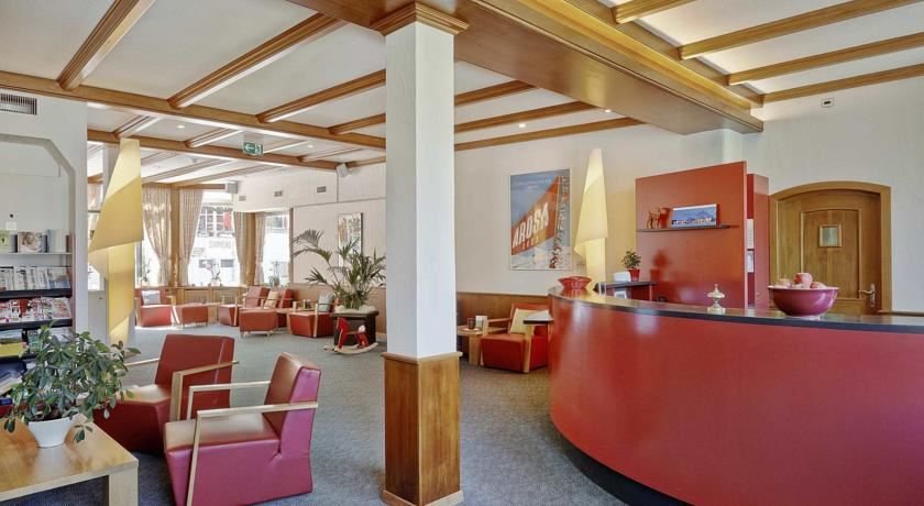 Sorell Hotel Asora - Arosa