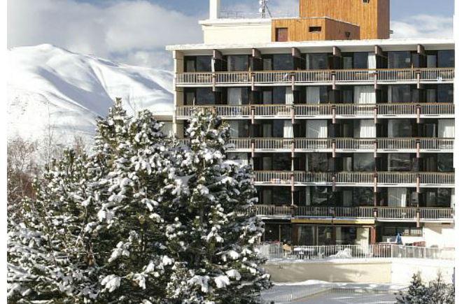 Résidence Maeva - Les 2 Alpes