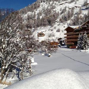 Residence Santa Terra - Tignes