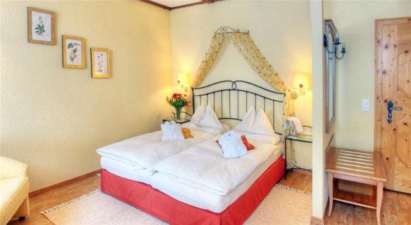 Sunstar Boutique Hotel Beau-Site - Saas-Fee