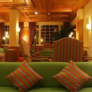 Sunstar Alpine Hotel - Flims