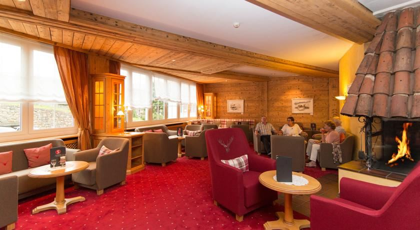 Sunstar Alpine Hotel - Davos