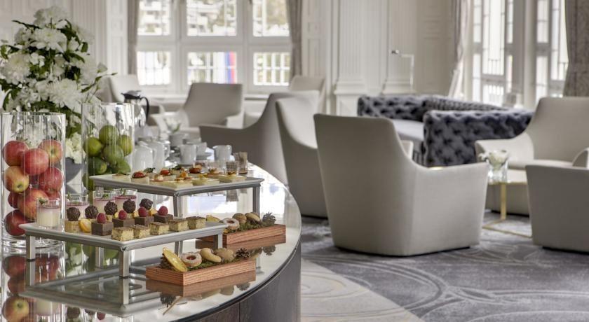 Steigenberger Grandhotel Belvedere - Davos