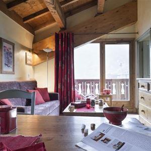 Residence Village Montana - Tignes