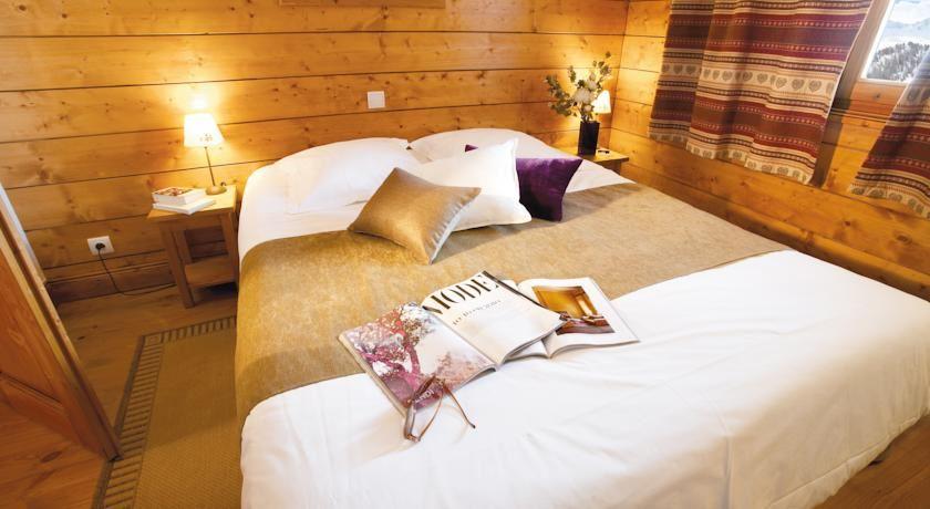 Residence Pierre & Vacances Premium L'Ecrin des Neiges - Tignes