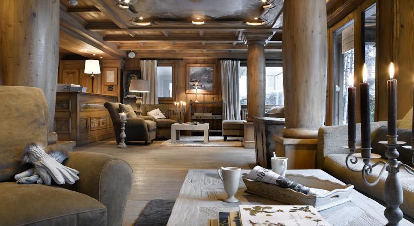 Résidence Pierre & Vacances Premium La Ginabelle - Chamonix
