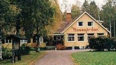 Rossgårdens Vandrarhem