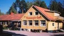 Rossgårdens Vandrarhem i Horndal, SVIF