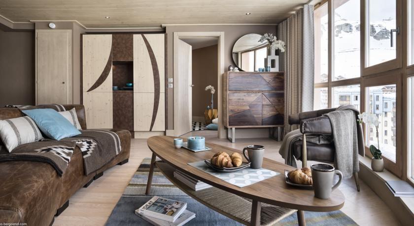 Hôtel Le Taos - Tignes