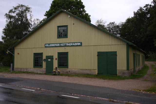 Killeberg Kettingfabrik