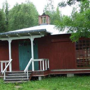 STF Hovra Hostel